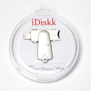 iDiskk_MicroSD_Reader外観