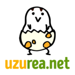 UZUREA編集部 アイコン