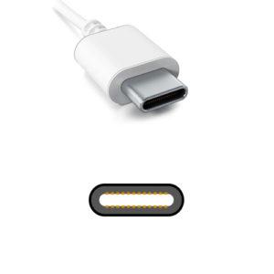 USB3.1 Type Cコネクタの形状