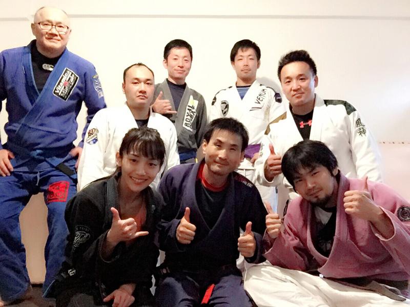 福岡市でブラジリアン柔術をはじめたい方は『ねわざワールドISC 』へ!