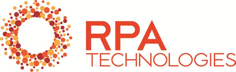 RPA TECHNOLOGIES LOGO