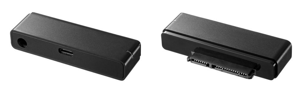 USB-CVIDE7 製品本体