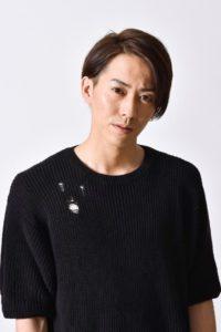フミユキ役 田中彪