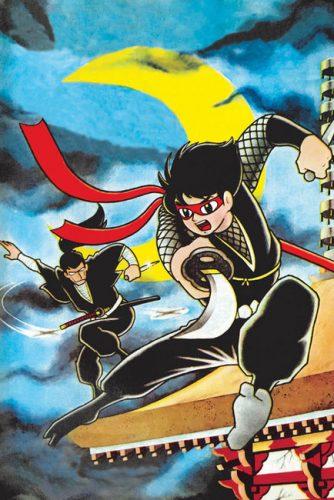 仮面の忍者 赤影 《オリジナル完全版》