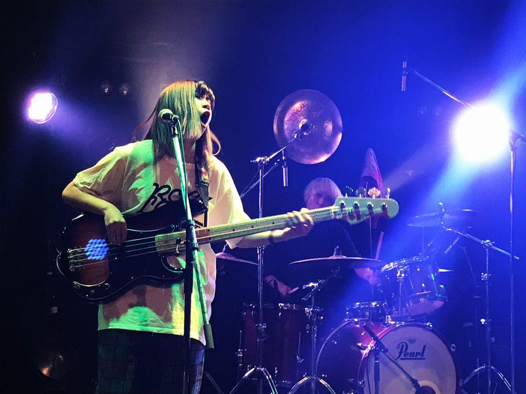 ロックDJ/Liveパーティ NUGGETS An Sept.