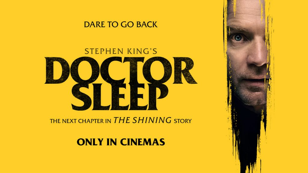 シャイニング 40年後を描いたホラー映画『ドクタースリープ』11月29日公開! その見どころを4つ紹介!