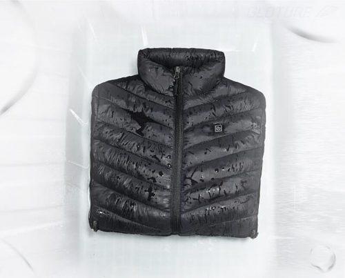Humbgoダウンジャケットは、洗濯機などで丸洗いできる