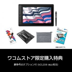 Wacom® MobileStudio Pro 13