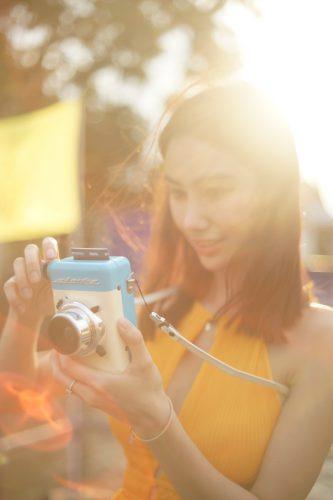 『Escura instant 60s』写真を撮ることの楽しさを純粋に実感