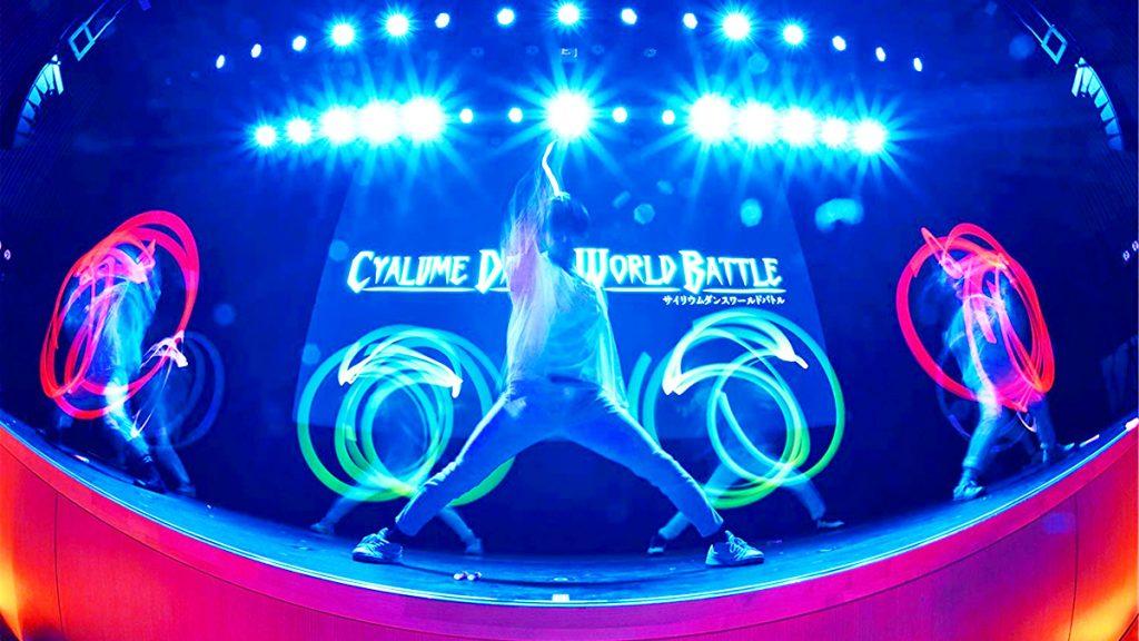 年間ランキングで世界大会出場が決まるサイリムダンス(ヲタ芸)日本ツアー『2020CPレースTOUR』開催決定!
