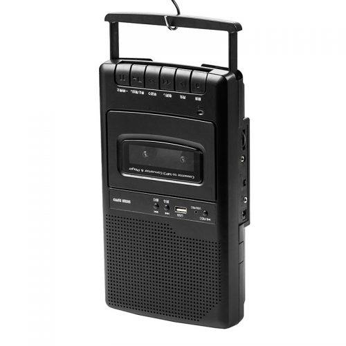 カセットテープ MP3変換プレーヤー『400-MEDI033』