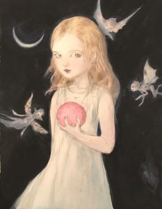 EMMA 少女の夢 イメージ1