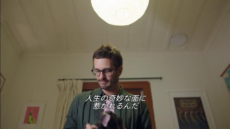 デヴィッド・ファリアー監督