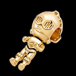 C-3PO Charm