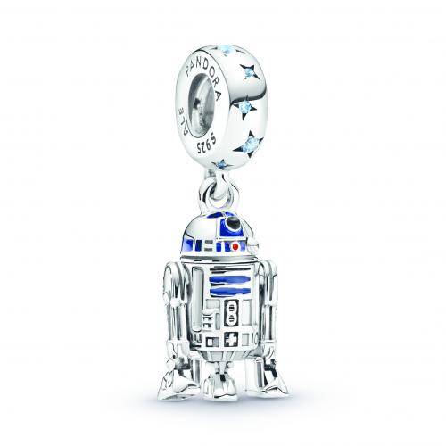 R2-D2 Dangle Charm