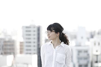 半田藍 株式会社モリサワ タイプデザイナー