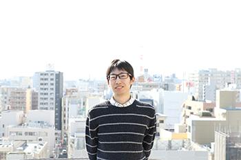 渡邉克志朗 株式会社モリサワ タイプデザイナー