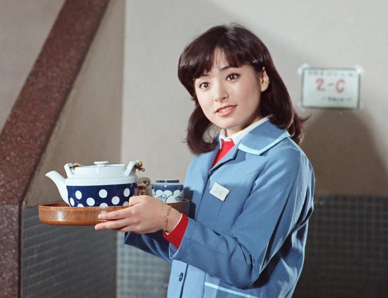 ノンちゃん(白坂紀子)