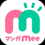 『マンガMee』 アプリアイコン