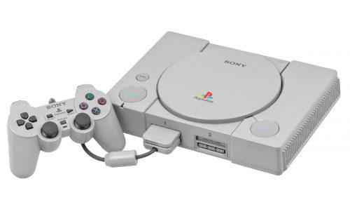 Sony PlayStation 画像 Wikipedia パブリックドメイン