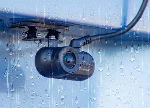 PAPAGO!(パパゴ) ドライブレコーダー『GoSafe S70GS1』リアカメラ