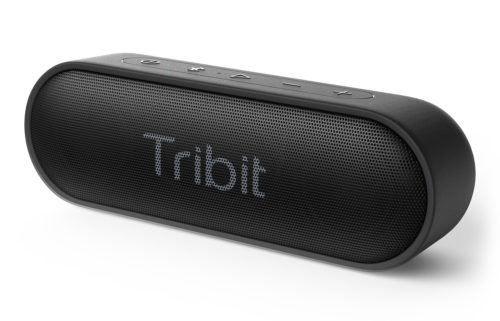 Tribit Bluetooth スピーカー 『XSound Go IC-BTS20』