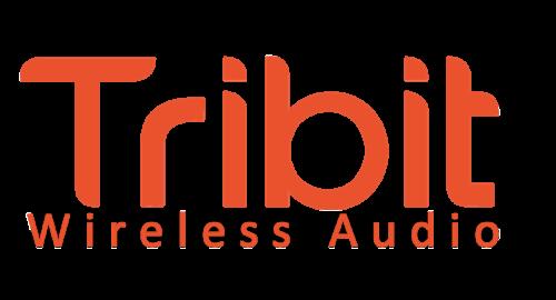Tribit ロゴ