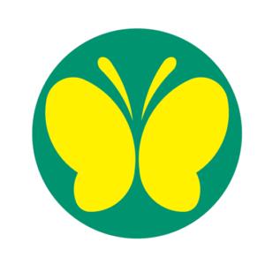 聴覚障害者標識/聴覚障害者マーク 画像
