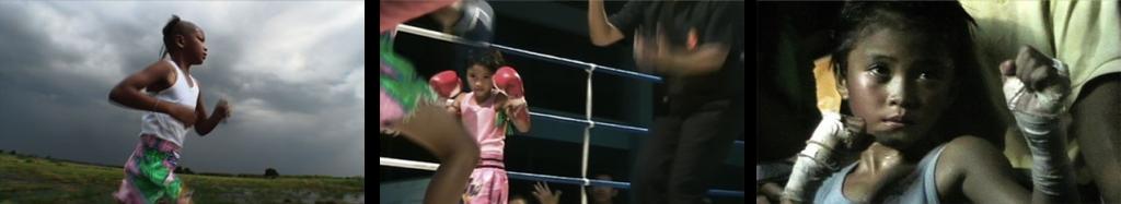 タイ国内に3万人は存在すると言われる、児童ファイター達 「リトルファイター 少女たちの光と影」