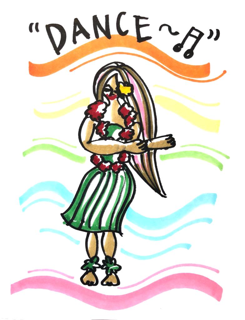 DANCE~♫