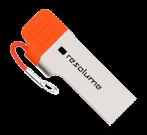 Resolume USB Dongle(ドングル)