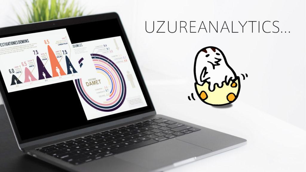 雑記メディアuzurea.netの記事ジャンル別アクセス傾向と推移 2019年9月版